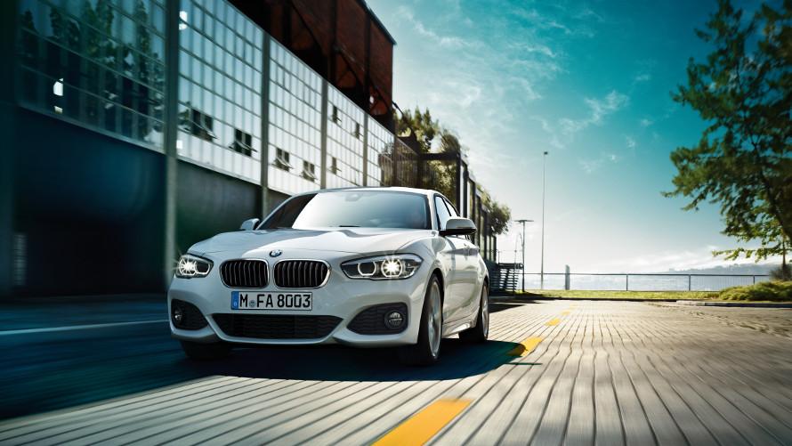 Brochure | BMW
