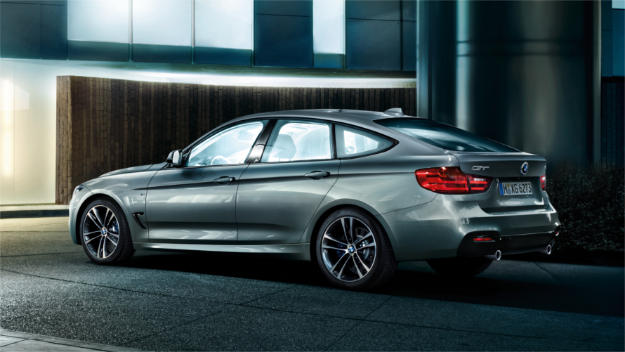 bmw 3 series brochure pdf