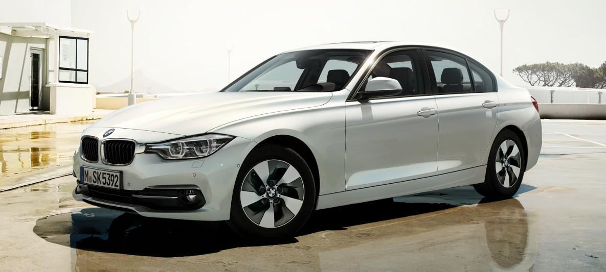 3 series - bmw 3 series sedan - driving dynamics & efficiency | bmw