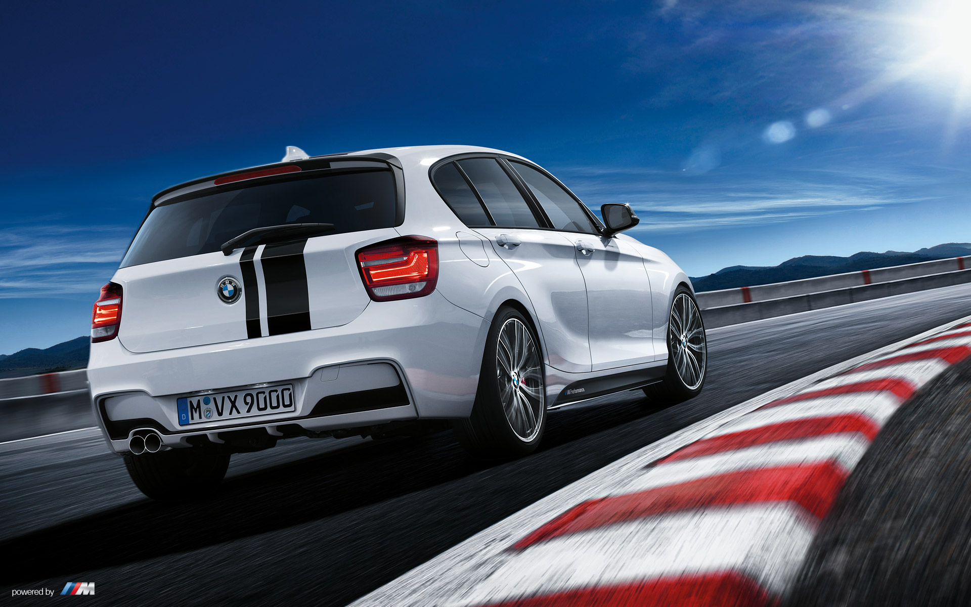 c689cfea40a2 Offers   services - Original BMW accessories - BMW M Performance Parts   Images   Videos