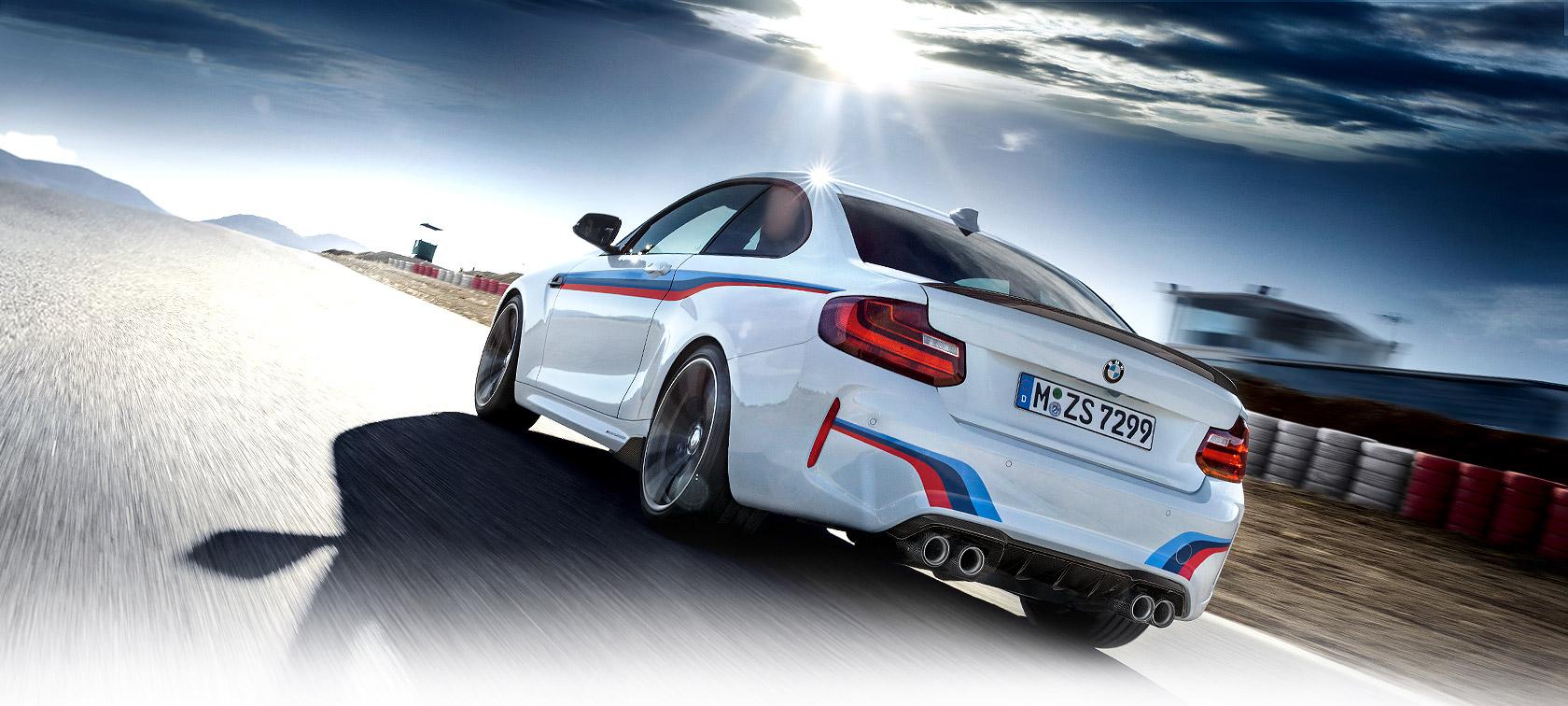 01e4e2221b6a Offers   services - Original BMW accessories - BMW M Performance Parts   Overview