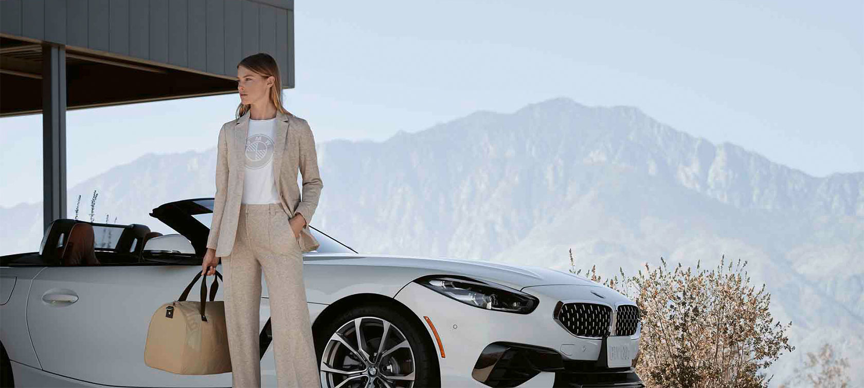 BMW Lifestyle Shop