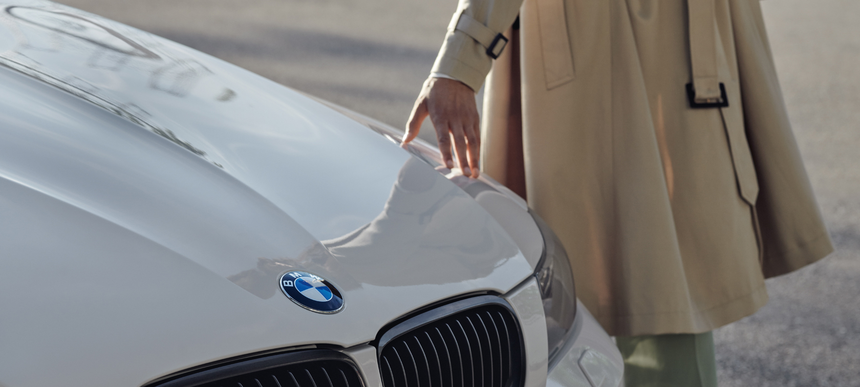 BMW CERTIFIED BODY AND PAINT